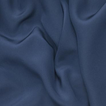 DYED STRETCH CREPE DE CHINE