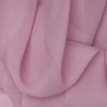 CREPE GEORGETTE DYED